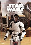 img - for Star Wars Finn's Story (Star Wars: the Force Awakens) book / textbook / text book