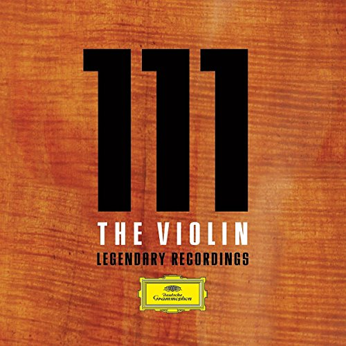 The Champs - 111 The Violin - Legendary Recordings [42 Cd][limited Edition] - Zortam Music