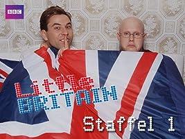 Little Britain [OV] - Staffel 1