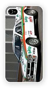 Lancia 037 Parked iPhone 5C Funda Para Móvil Case Cover