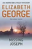 Missing Joseph: An Inspector Lynley Novel: 6