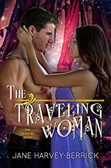 The Traveling Woman (The Traveling Series #2) by [Harvey-Berrick, Jane]