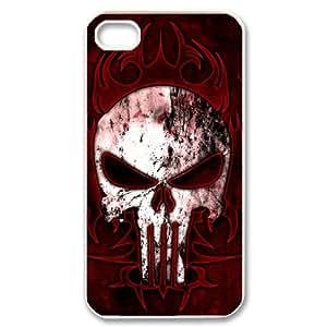 Iphone 4,4S Terrorist Phone Back Case Art Print Design Hard Shell Protection TY094975