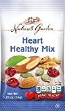 Cheap Natures Garden Heart Healthy Mix Single Serve 1.2 Ounce Bags, Pack of 7