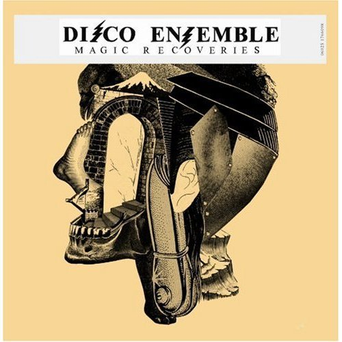Disco Ensemble - Magic Recoveries (2008) [FLAC] Download