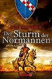 Der Sturm der Normannen: Roman (Die Normannensaga, Band 4)