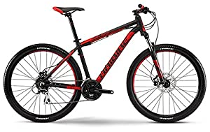 Haibike Edition 7 30 - 27,5 Zoll - Mountainbike - 24-Gang Shimano Acera mix -...