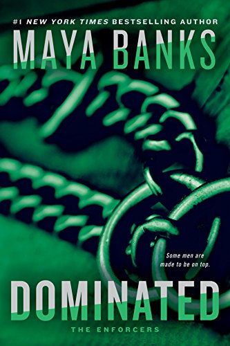 Dominated (The Enforcers) by Berkley Publishing Group