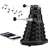 Doctor Who Dalek Sec Wireless Bluetooth Speaker