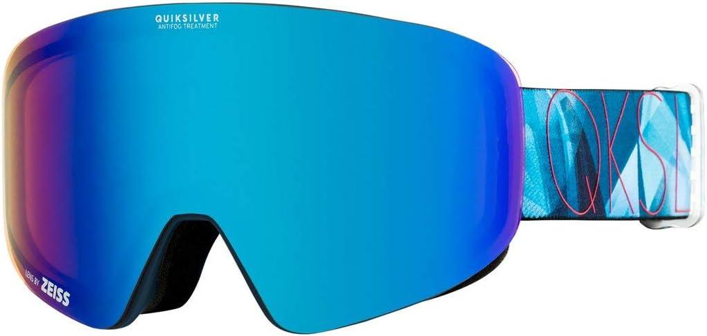 Quiksilver eqytg03053máscara de esquí/Snowboard para Hombre