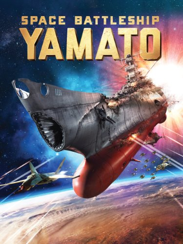 (Space Battleship Yamato (English Dubbed))