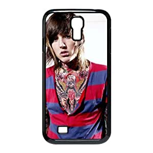 Mystic Zone Bring Me the Horizon Band Cover Case for Samsung Galaxy S4 SGS0368