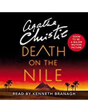 Death on the Nile: Hercule Poirot Mysteries, Book 17