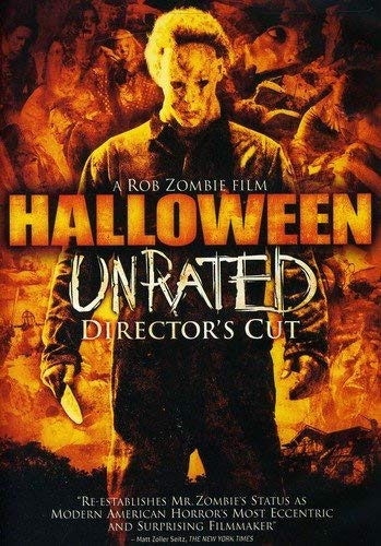 Halloween- Unrated Director's Cut by Scout Taylor-Compton -