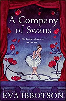Book A Company of Swans