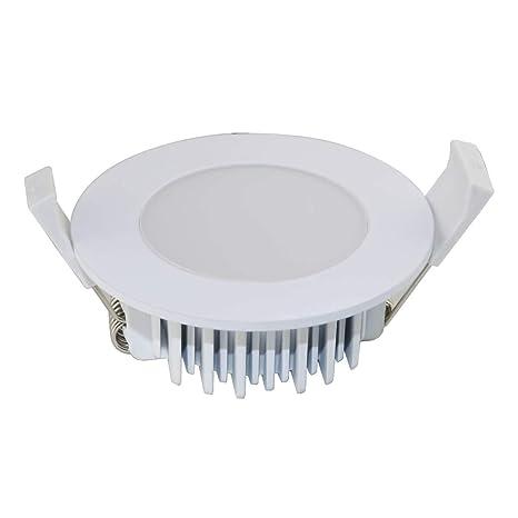 vbled planas - Lámpara LED de techo/lámpara/Foco empotrado ...
