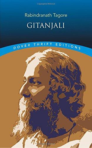 Gitanjali (Dover Thrift Editions)