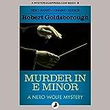 Bargain Audio Book - Murder in E Minor