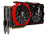MSI GeForce GTX 970 Gaming 4G LE VR Ready Graphics Card