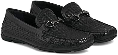 aZYRRHa Loafer Shoes for Men, Mixed HaRaPPa