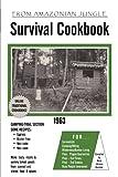Survival Cookbook, Anne Johnson Knutson, 1452070652