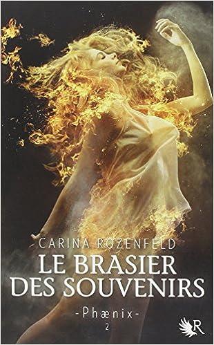 Carina Rozenfeld - Saga Phaenix