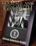 Courage and Growth, Jim Ollhoff, 1617147117