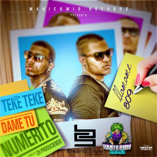 Dame Tu Casita Songs Download Website: Amazon.com: Dame Tu Numerito: Los Teke Teke: MP3 Downloads