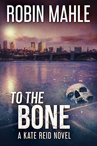 Pdf Mystery To The Bone (A Kate Reid Novel Book 9)