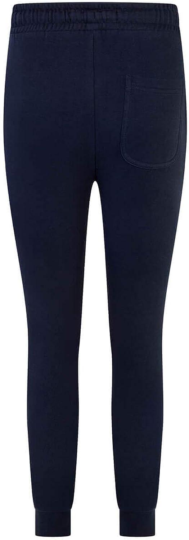 Lyle /& Scott Classic Plain Sports Trousers Pantaloni Sportivi Bambino