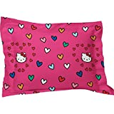 Hello Kitty Free Time Standard Sham