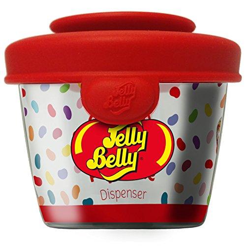 Jelly Belly 28452612-JB Snack Dispenser, One Size, Multi ()