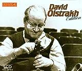 David Oistrakh Edition