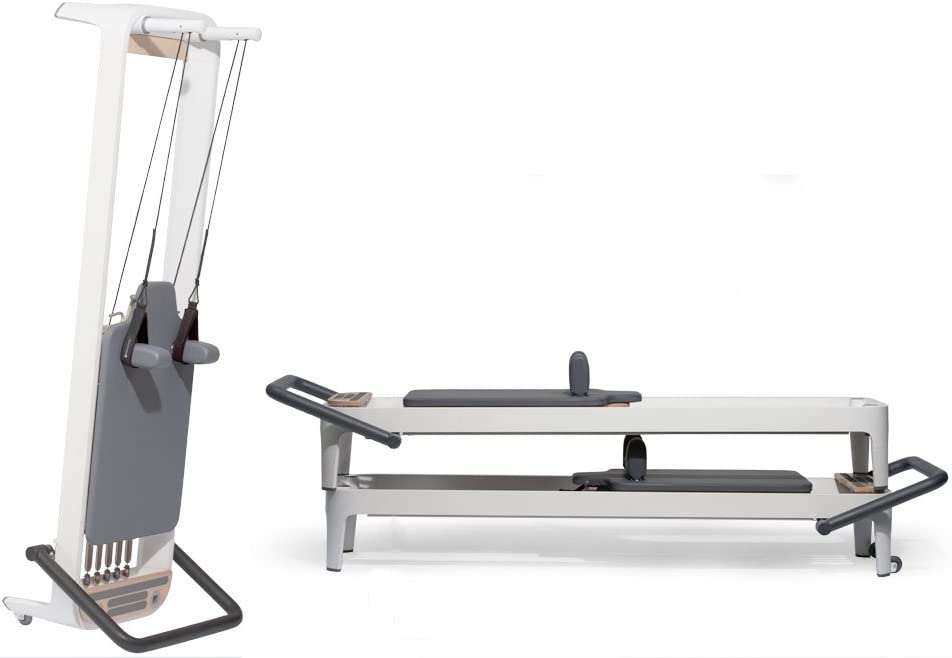 Balanced Body Allegro 2 Reformer with Tower