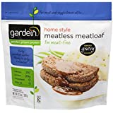 Gardein Meatless Meatloaf, 12.7 Ounce - 8 per case.
