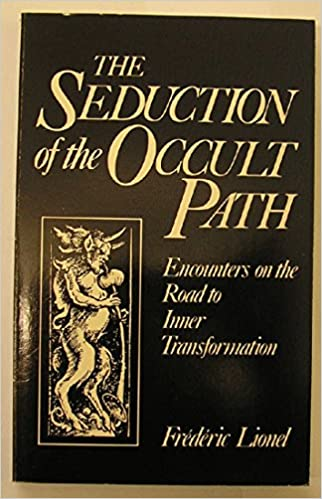 Book Seduction of the Occult Path