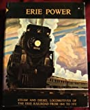 Erie Power, Alvin F. Staufer and Frederick Westing, 0944513085