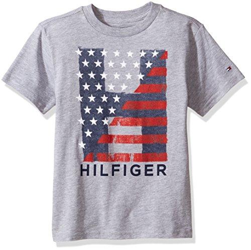 Tommy Hilfiger Boys Neg Flag