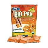 Walex BIOTROPBG Bio-Pak Holding Tank Deodorizer - Tropical Breeze, 10 Pack