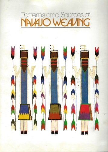 Patterns and sources of Navajo weaving