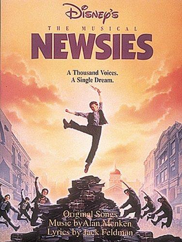 Newsies (Newsies Sheet Music)