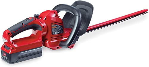 Toro 51494 Cordless 22-Inch 20-Volt Lithium-Ion Hedge Trimmer