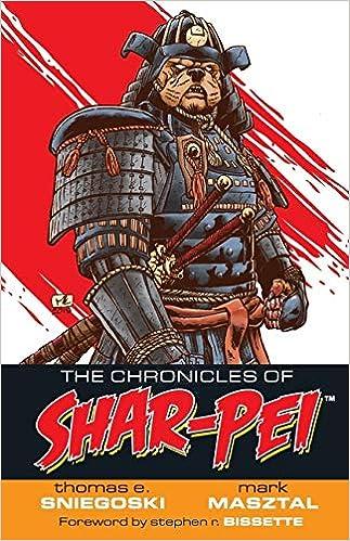 The Chronicles of Shar-Pei: Amazon.es: Sniegoski E. Thomas ...