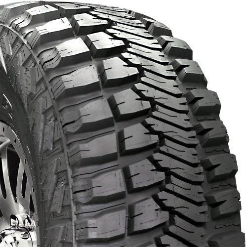 2. Goodyear Wrangler MT/R Kevlar Radial Tire - 265/70R17 121Q E1