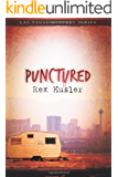Punctured (Las Vegas Mystery Book 1)