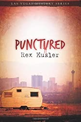 Punctured (Las Vegas Mystery Book 1) (English Edition)