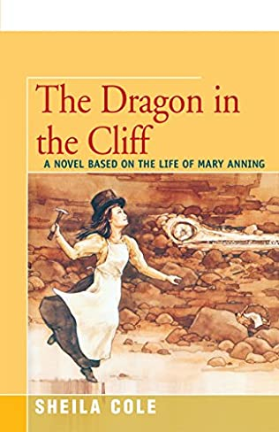 book cover of The Dragon in the Cliff