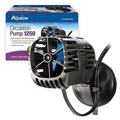 Aqueon Aquarium Circulation Pump