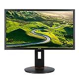 """Acer 24"""" Full HD (1920 x 1080) AMD FreeSync Display, Black"""