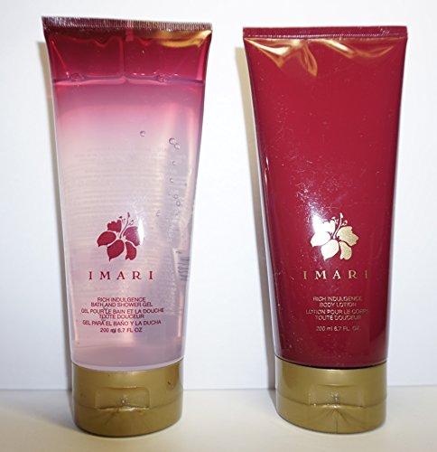 Avon Imari Body Lotion & Shower Gel Set ()